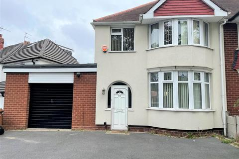 3 bedroom house to rent - Delves Green Road, Walsall