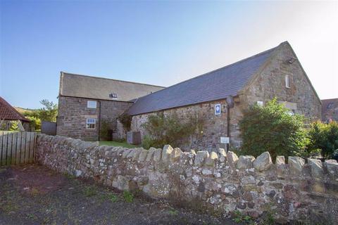 5 bedroom barn conversion to rent - Wooler