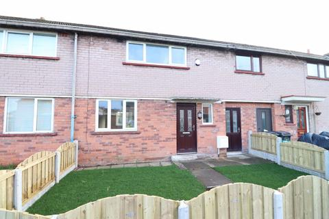 2 bedroom semi-detached house to rent - Creswell Avenue , Harraby Carlisle