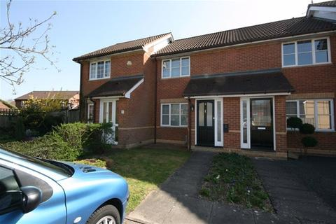 2 bedroom house to rent - Ellerton Close, Theale, Reading