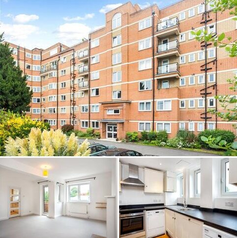 2 bedroom apartment for sale - Belvedere Court, 372-374 Upper Richmond Road, Putney, London, SW15