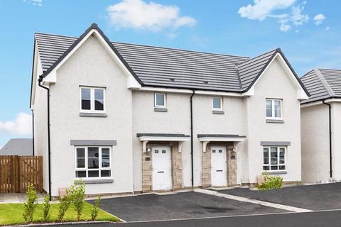 3 bedroom semi-detached house for sale - Plot 9, Craigend at Whiteland Coast, Park Place, Newtonhill, STONEHAVEN AB39