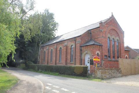 Detached house for sale - Chapel Lane, Badby, Northamptonshire NN11 3AQ