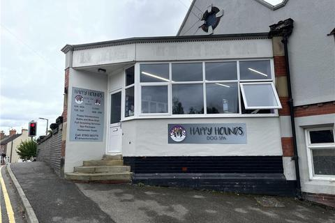 Shop for sale - Kiosk Unit, Grove Street, Retford, Nottinghamshire, DN22 6LJ