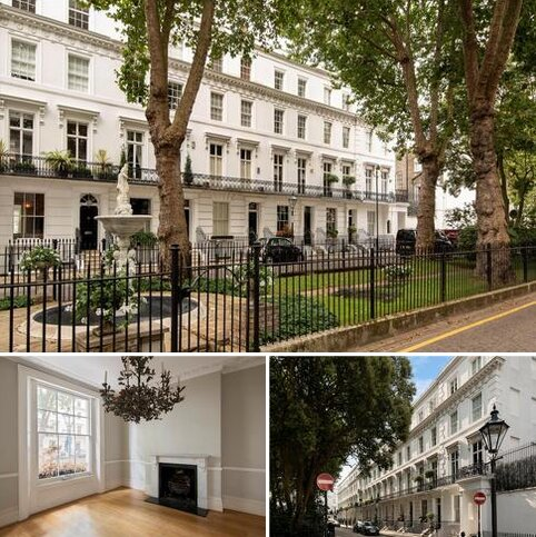 6 bedroom terraced house for sale - Wellington Square & 2 The Courtyard, London, SW3