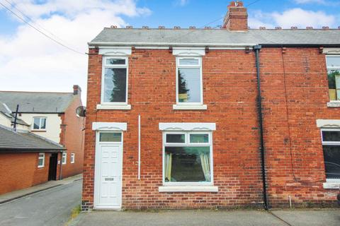 3 bedroom terraced house to rent - North View, Bearpark, Durham, Durham, DH7 7DH