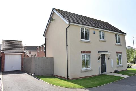 4 bedroom detached house for sale - Morrow Way, Wollaston, Stourbridge, DY8