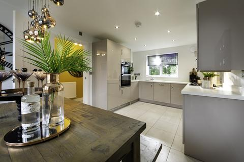 3 bedroom detached house for sale - Plot 6, Newbury at Blossomfield, Street 5, Off Wighill Lane, Thorp Arch LS23