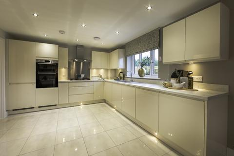 4 bedroom detached house for sale - Plot 7, Redbourne at Blossomfield, Street 5, Off Wighill Lane, Thorp Arch LS23