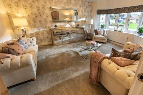 4 bedroom detached house for sale - Plot 4, Southwold at Blossomfield, Street 5, Off Wighill Lane, Thorp Arch LS23