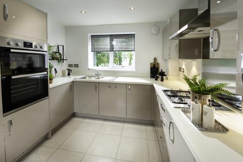 3 bedroom detached house for sale - Plot 5, Newbury at Saddlers Grange, Selby Road DN14