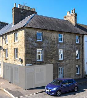 4 bedroom house for sale - 1 Station Road, Dunning, Perth, PH2