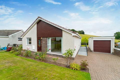 3 bedroom detached bungalow for sale - 7 Boyd Avenue, Crieff, Perthshire  PH7