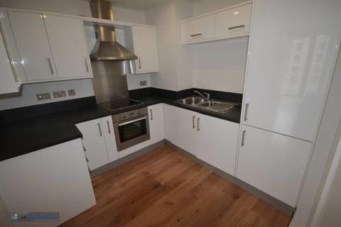 1 bedroom apartment to rent - PORTER BROOK, 201 ECCLESALL ROAD, SHEFFIELD, S11 8HW