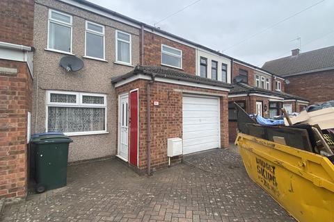 3 bedroom terraced house for sale - Browns Lane, Allesley, Coventry CV5