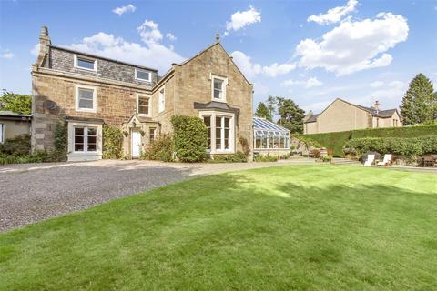 6 bedroom detached house for sale - Whitethorn House, 2 Perth Road, Milnathort, Kinross, KY13
