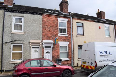 5 bedroom terraced house to rent - Conway Street, Stoke-on-Trent ST4