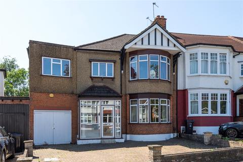 1 bedroom terraced house to rent - Langley Crescent, Wanstead, London, E11