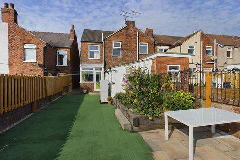 3 bedroom end of terrace house for sale - Chesterfield Road, North Wingfield, Chesterfield, S42 5LF