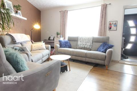 3 bedroom semi-detached house for sale - Cavell Road, Norwich