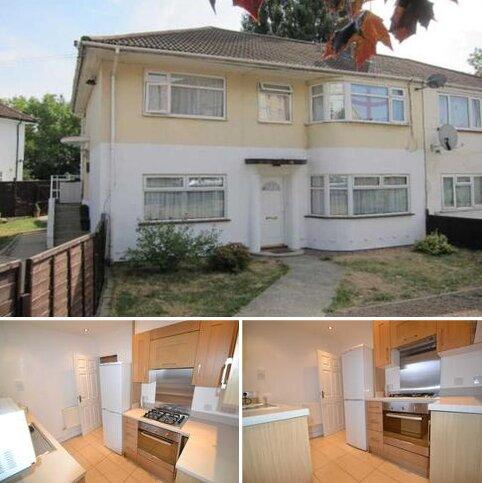 2 bedroom maisonette for sale - Clifton Rd, Perivale