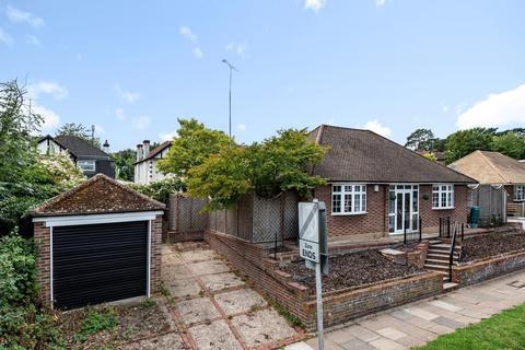 1 bedroom bungalow for sale - Ravensbourne Avenue, Bromley