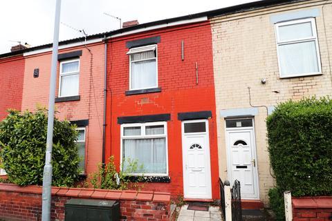 2 bedroom terraced house for sale - Randolph Street, Levenshulme, Manchester, M19