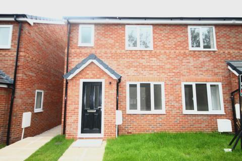 3 bedroom semi-detached house to rent - Smallbrook Lane, Leigh, WN7