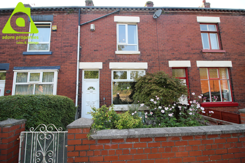 3 bedroom terraced house for sale - Hawthorne Road, Bolton, BL3 4BS