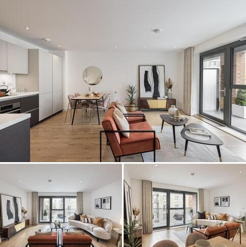 2 bedroom apartment for sale - Plot 4.1 at Jigsaw, Tewkesbury Road, West Ealing W13