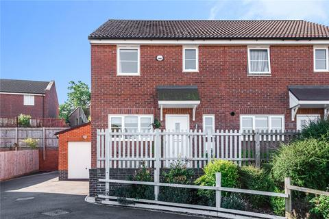 3 bedroom semi-detached house for sale - Bream Court, Oakley Grange, Cheltenham, GL52