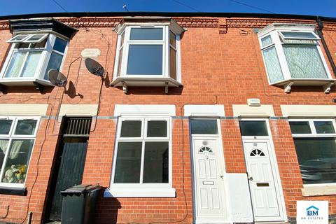 3 bedroom terraced house for sale - Quenby Street, Leicester, LE5
