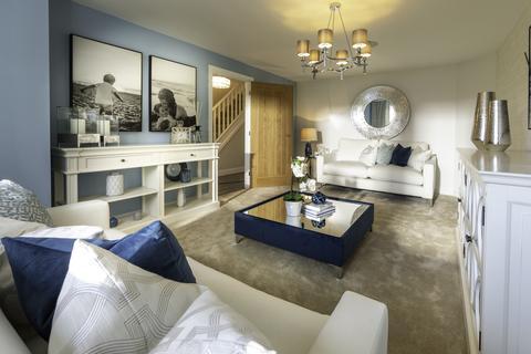 4 bedroom detached house for sale - Plot 61, Ravensworth at Stephenson Grange, Chesterfield Road, Holmewood S42