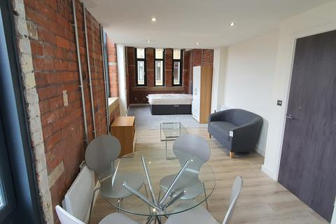 Studio for sale - Conditioning House, Cape Street, Bradford, Yorkshire, BD1