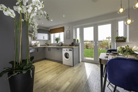 3 bedroom semi-detached house for sale - Plot 58, Lansdown at Stephenson Grange, Chesterfield Road, Holmewood S42