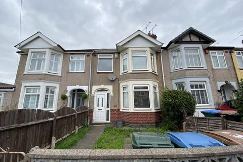 4 bedroom terraced house for sale - Courtland Avenue, Coundon, Coventry CV6