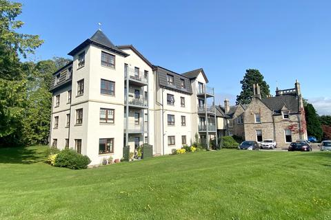 2 bedroom apartment for sale - 14 Firhall House, NAIRN, IV12 5RP