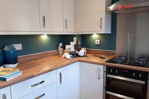 3 bedroom detached bungalow for sale - Plot 40, The Sheringham at Eleanor Gardens, The Headlands, Navenby, Lincolnshire LN5