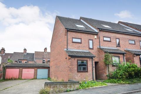 4 bedroom terraced house for sale - Gwendoline Court, Florence Road, Thorpe Hamlett, NR1