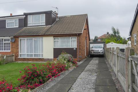 4 bedroom semi-detached bungalow for sale - Chatsworth Crescent, Pudsey, LS28