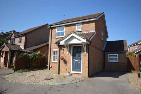 3 bedroom detached house for sale - Ashgrove, Drayton