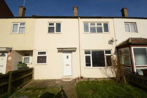 3 bedroom terraced house to rent - Chelmer Crescent, Barking IG11