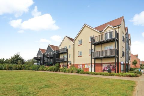 2 bedroom flat for sale - Ryeland Way, Bridgefield, Ashford, TN25