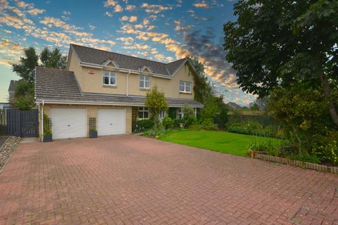 5 bedroom detached house to rent - 6 The Haven, South Alloa, Stirling, ., FK7 7LB