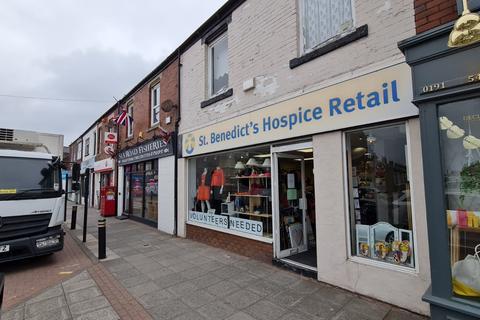 Retail property (high street) to rent - Sea Road, Sunderland SR6