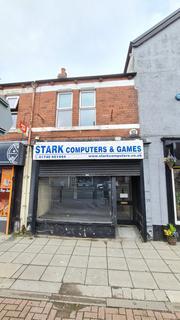 Retail property (high street) to rent - Main Street, Ferryhill, County Durham DL17