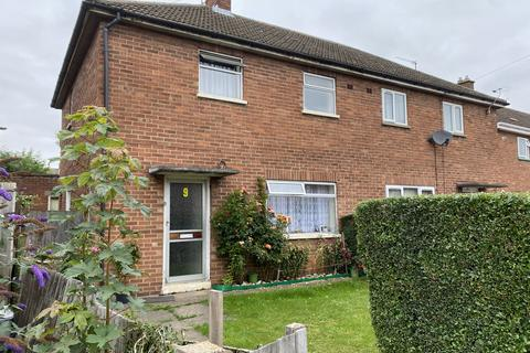 2 bedroom semi-detached house for sale - Alice Fisher Crescent
