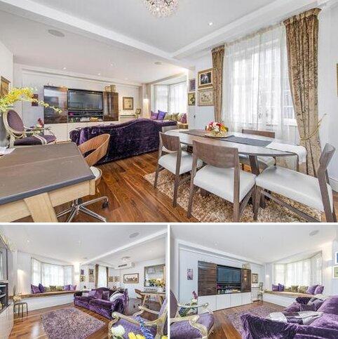 2 bedroom flat to rent - Brompton Road, London SW3