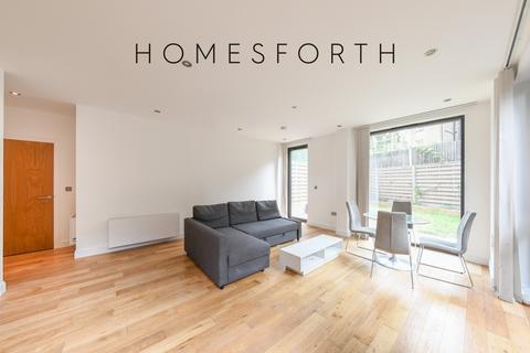 1 bedroom flat to rent - Moray Apartments, Elgin Avenue, Maida Vale, W9