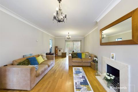 3 bedroom detached house for sale - Roe Green, Kingsbury, London, NW9